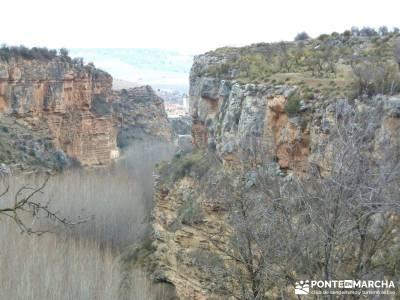 Axarquía- Sierras de Tejeda, Almijara y Alhama; rutas senderismo; excursiones turismo